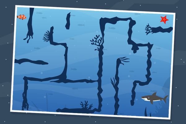 Scratchで「迷路ゲーム」を作ろう!